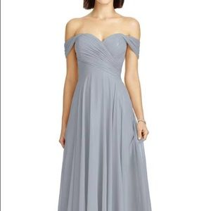 NWT Dessy collection Bridesmaid Style 2970
